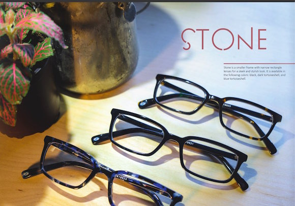 zenni optical metropolitan collection