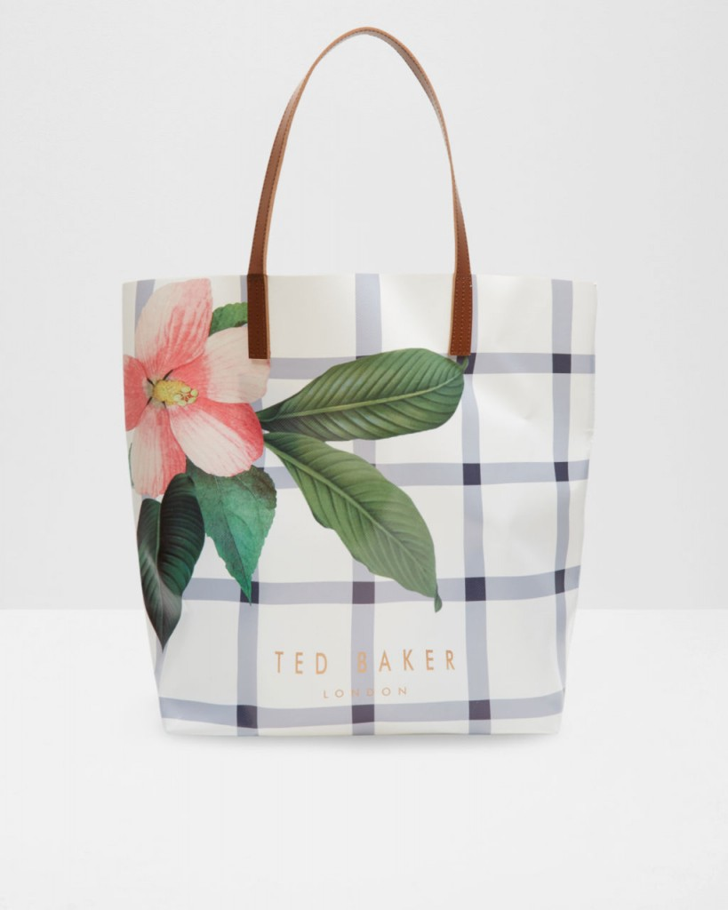 Avian Secret Trellis Shopper Bag
