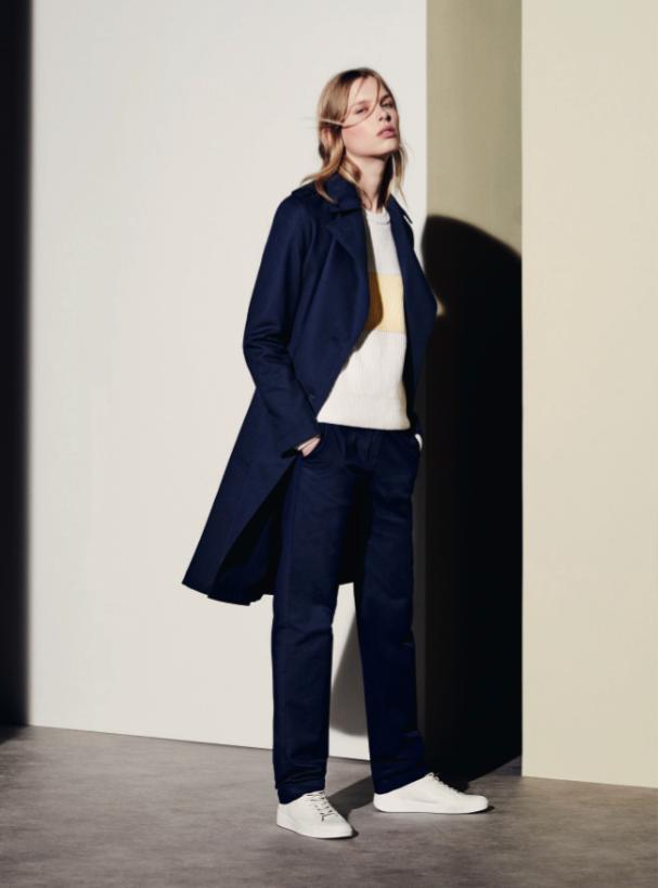 Lacoste Sportswear F/W 2016