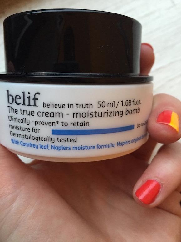 belif cream
