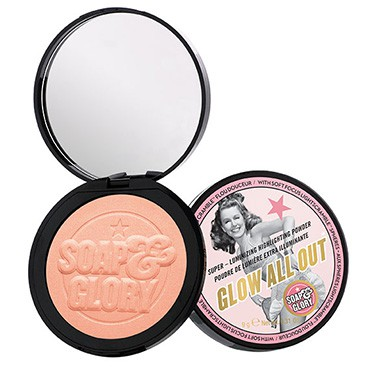 Glow All Out Luminizing Face Powder