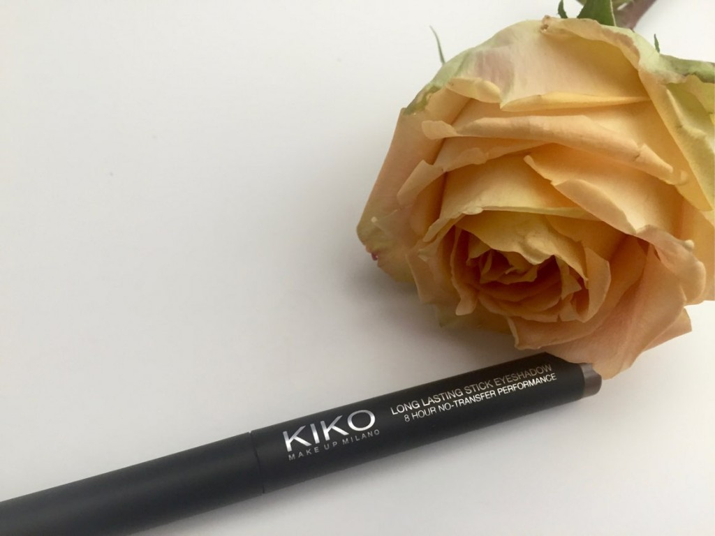 kiko milano long lasting stick eyeshadow