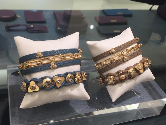 Henri Bendel jewelry fall 2016