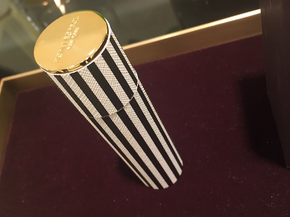 Henri Bendel fall 2016 fragrance suite 712