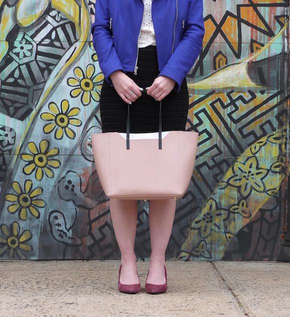 julia dinardo furla handbag