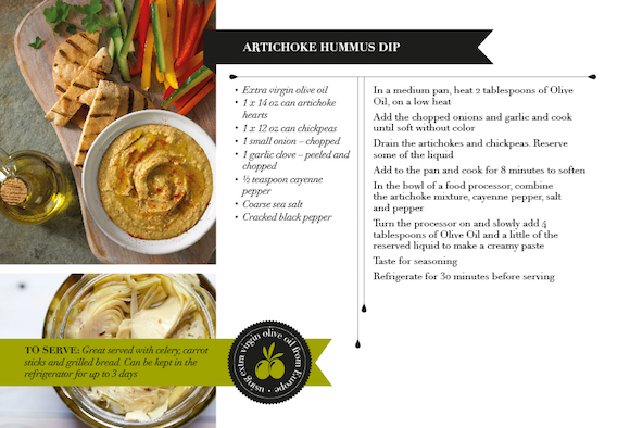 TOUC4332 Recipe Card_Artichoke Cream Dip AW4