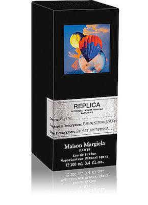 maison margiela fragrance