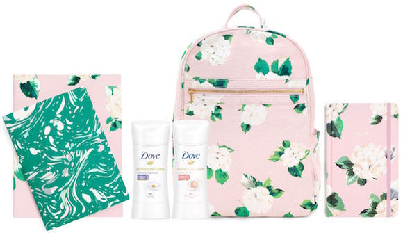 Dove Giveaway