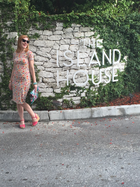 the island house nassau boutique hotel