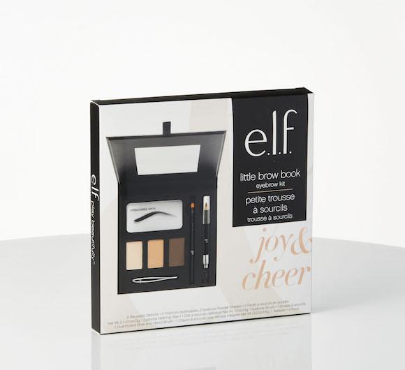 e.l.f. Little Brow Book Eyebrow Kit