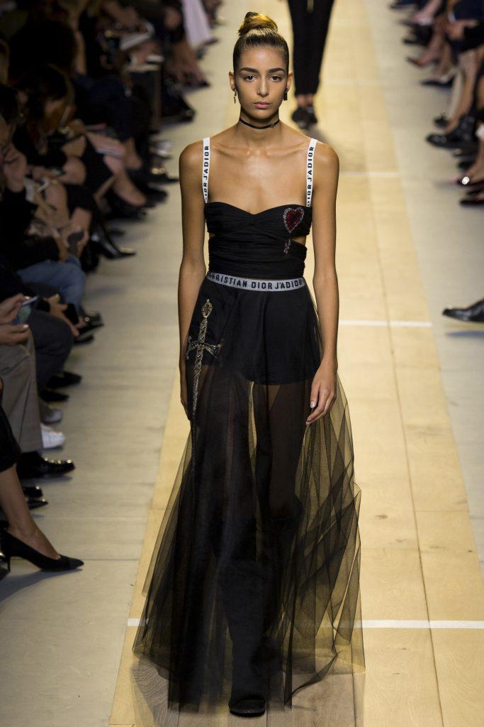 Christian Dior SS17
