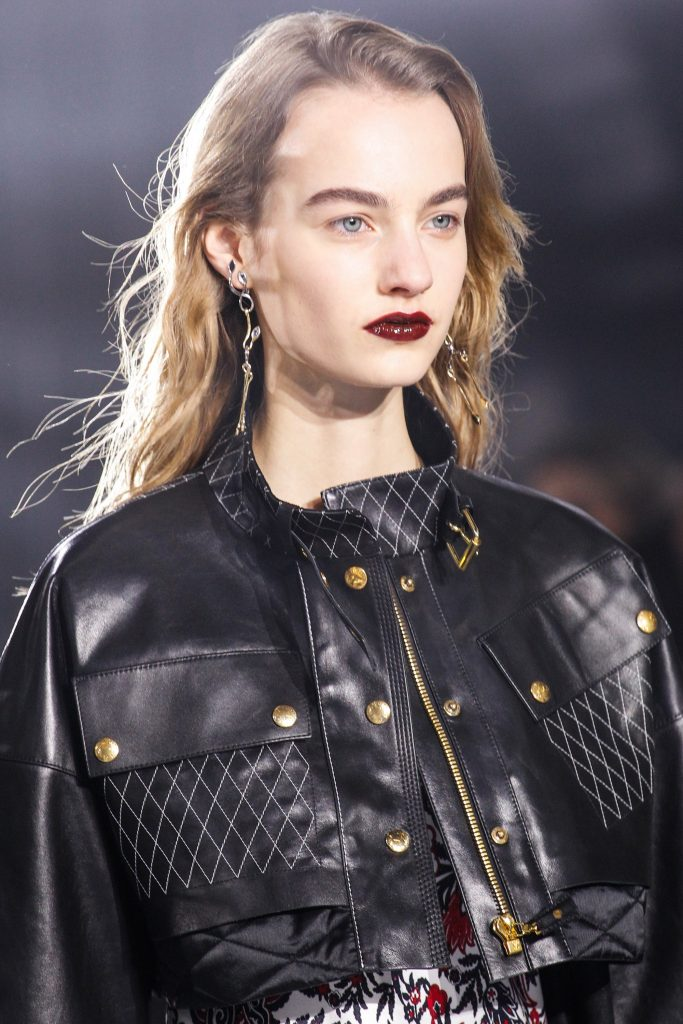 Louis Vuitton Fall 2016 Ready-to-Wear