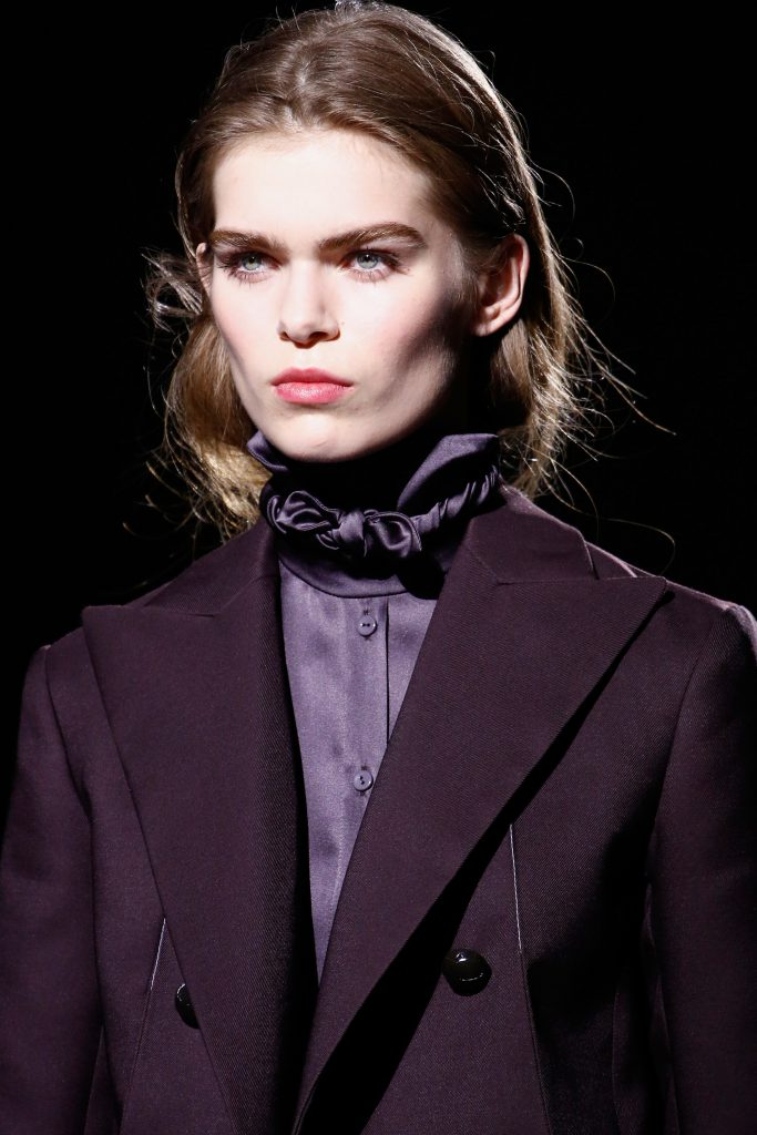 Nina Ricci Fall 2016 Ready-to-Wear
