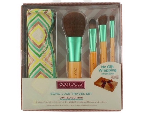 ecotools gift set