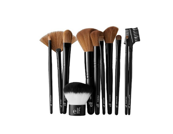 elf-brush-set