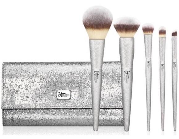 it-cosmetics brush set