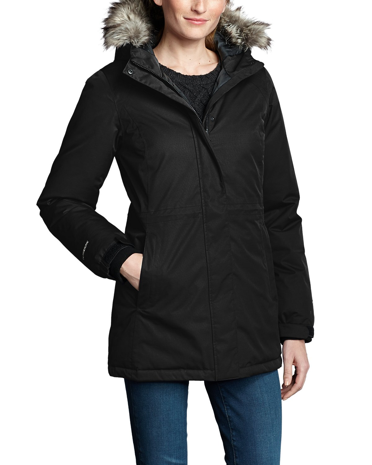 Eddie Bauer Women's Superior Down Parka