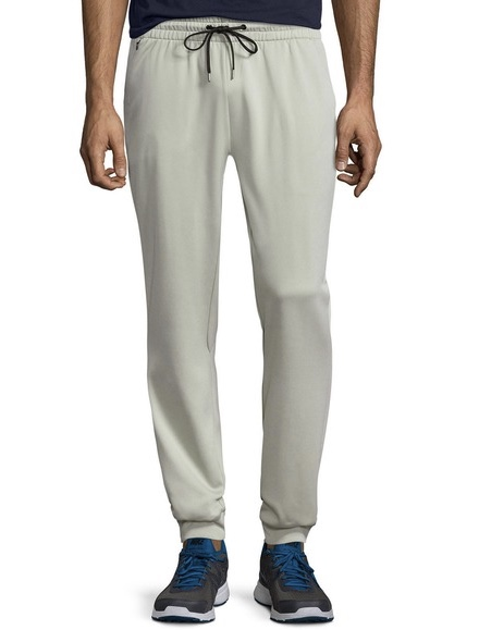 MSX by Michael Strahan Ultra Fleece Jogger Pant
