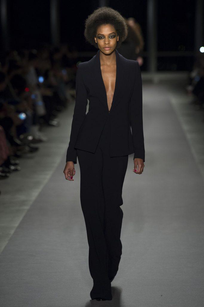 Brandon Maxwell F/W 2017 Ready-to-Wear