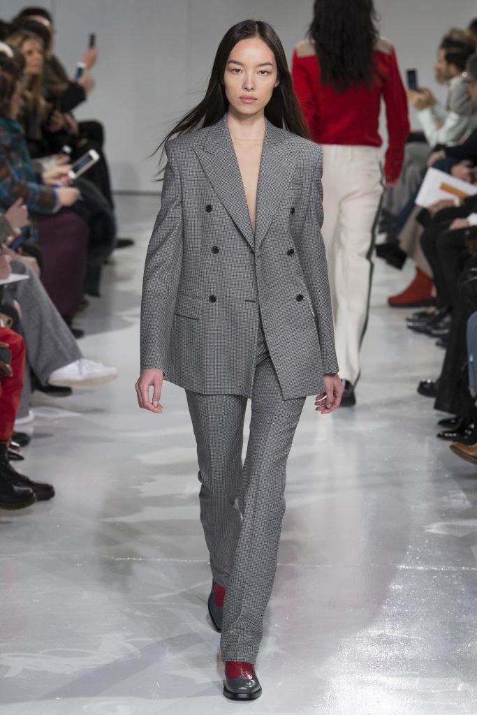 Calvin Klein F/W 2017 Ready-to-Wear