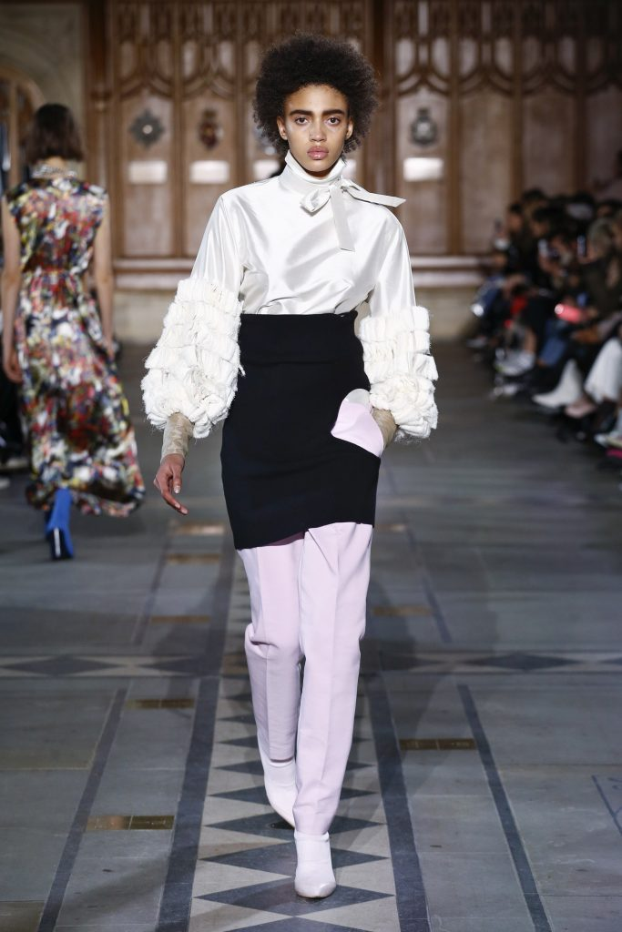 Toga Fall 2017 Ready-to-Wear