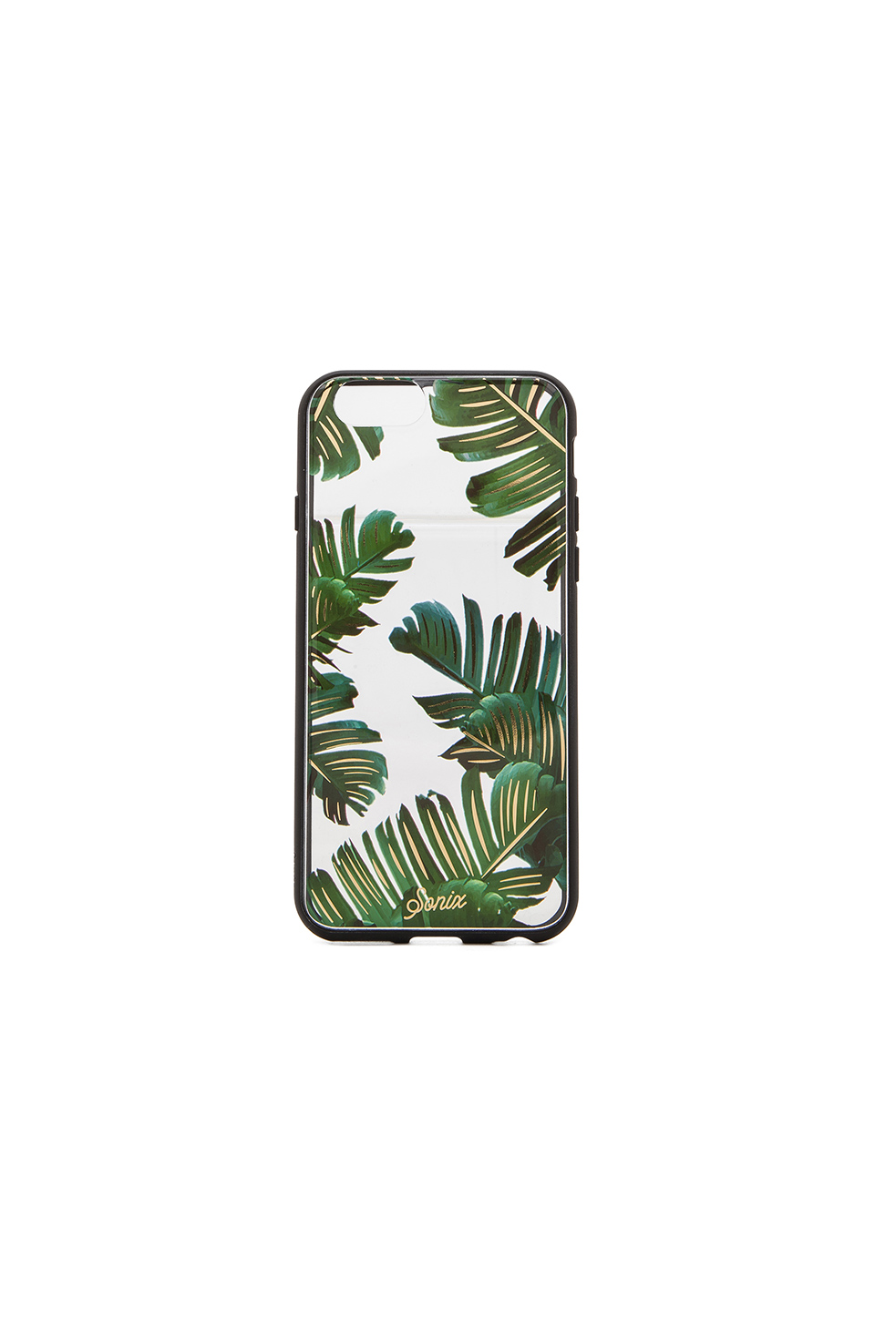 Sonix Clear Bahama iPhone Case