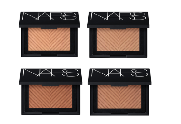 NARS sun wash diffusing collection
