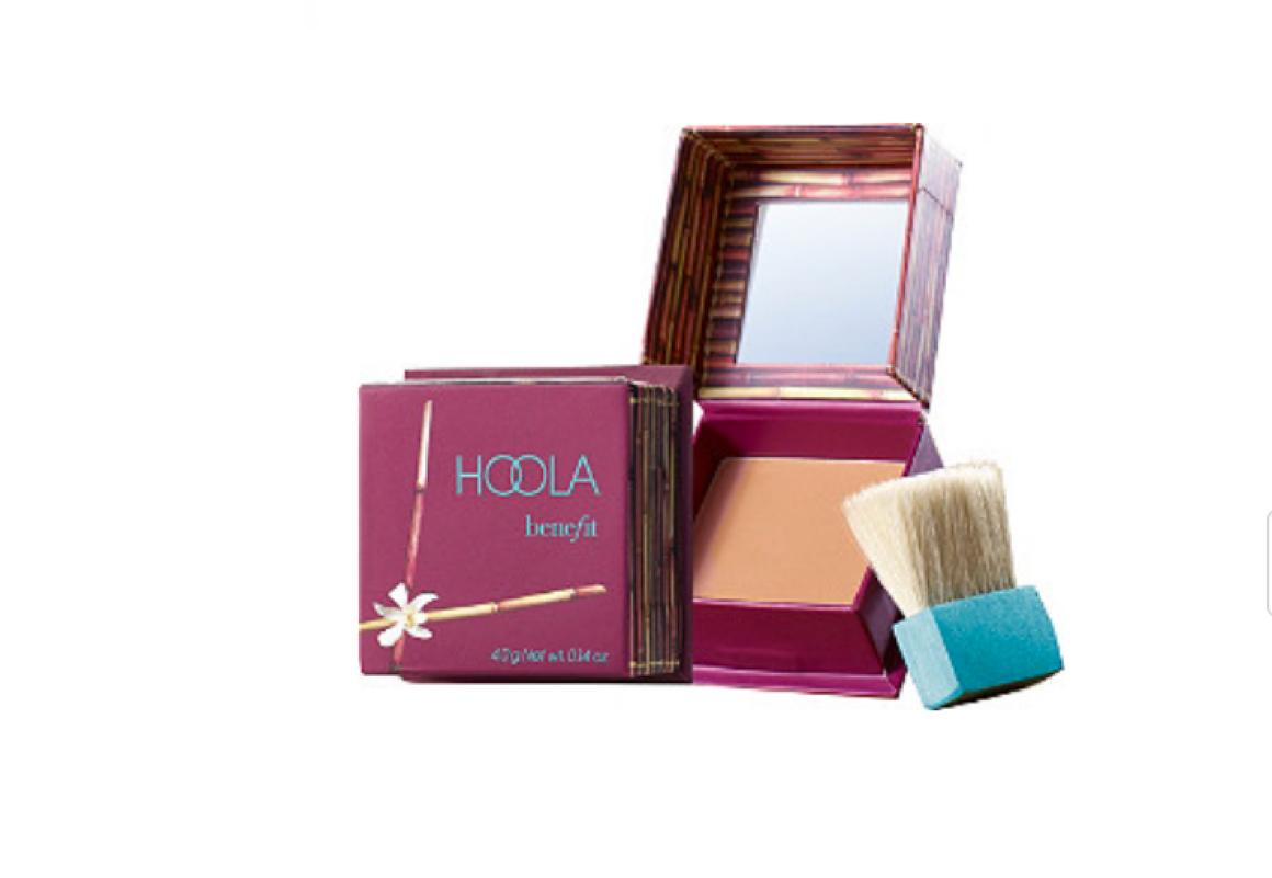 hoola mini bronzer