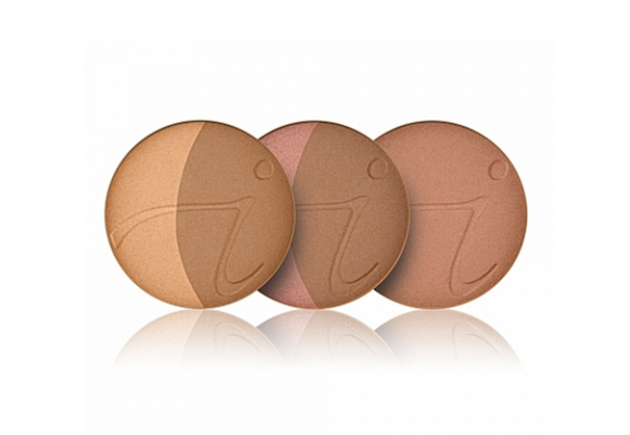 jane iredale bronze powder