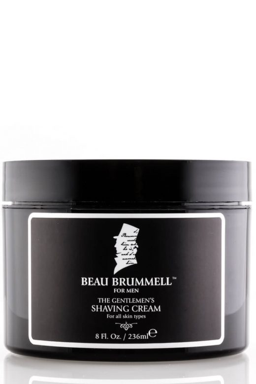 Beau Brummell The Gentlemen's Shaving Cream