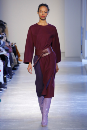 Agnona F/W 2018 Ready-to-Wear