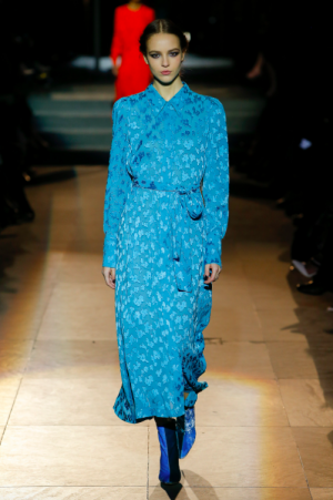 Carolina Herrera F/W Ready-to-Wear