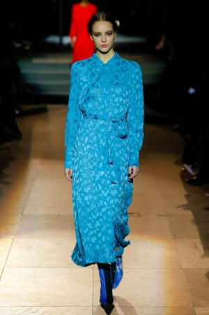 Carolina Herrera F/W Ready-to-Wear