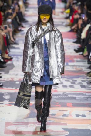 Christian Dior F/W 2018 Ready-to-Wear