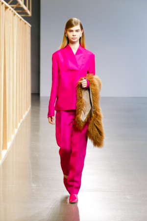 Claudia Li F/W 2018 Ready-to-Wear