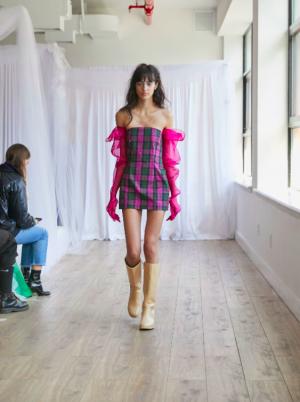 Collina Strada F/W 2018 Ready-to-Wear
