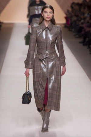 Fendi F/W 2018 Ready-to-Wear