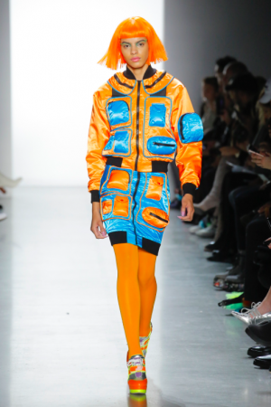 Jeremy Scott F/W 2018 Ready-to-Wear