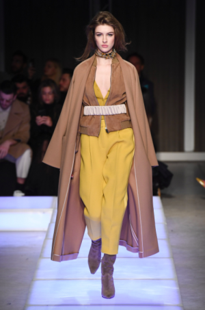 Les Copains F/W 2018 Ready-to-Wear