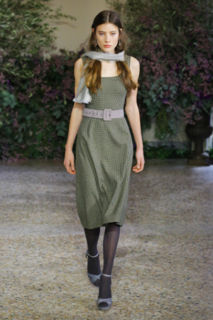 Luisa Beccaria F/W 2018 Ready-to-Wear