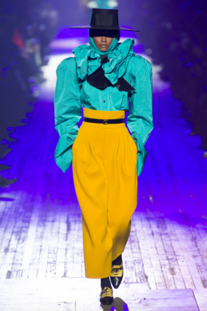 Marc Jacobs F/W 2018 Ready-to-Wear