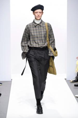 Margaret Howell F/W 2018 Ready-to-Wear