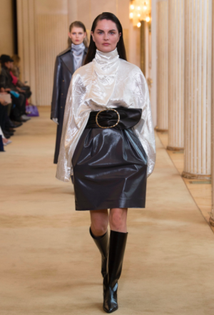 Nina Ricci F/W 2018 Ready-to-Wear
