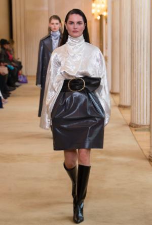 Nina Ricci F/W 2018 Ready-to-Wear