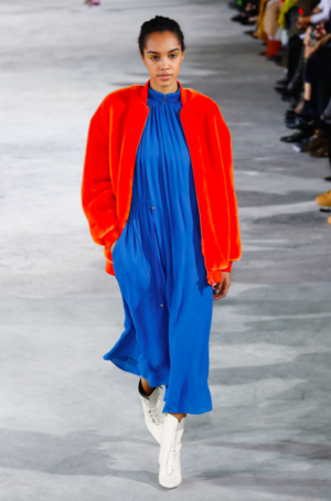 Tibi F/W 2018 Ready-to-Wear