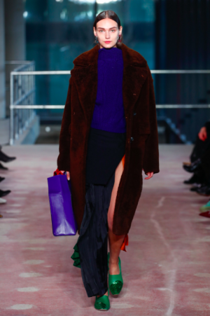 Toga F/W 2018 Ready-to-Wear