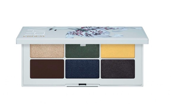 Erdem-for-NARS-Strange-Flowers-Collection-Night-Garden-Eyeshadow-Palette-Open-1024x623