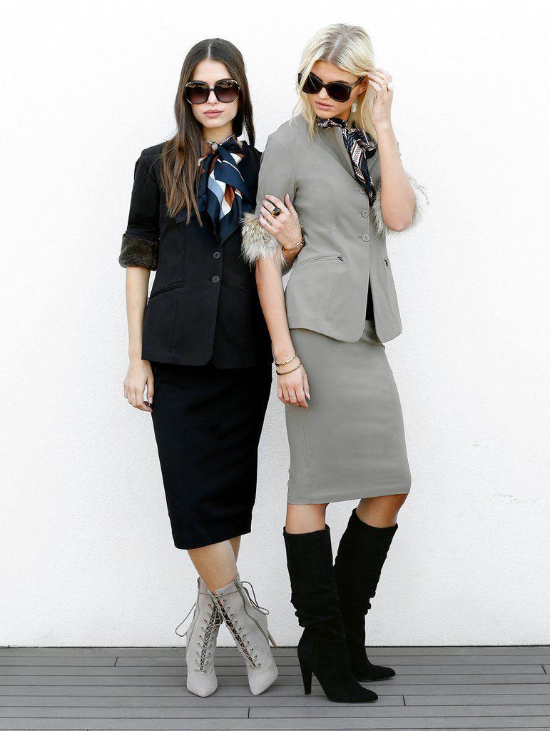Nicole Frank Skirts and Dresses
